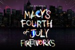 36th Annual Macy's Fireworks Display