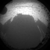 Success! 'Curiosity' sends back its first preliminary low-res photo