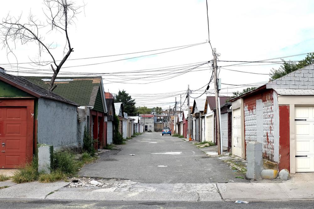 49½ St, Sunnyside, Queens