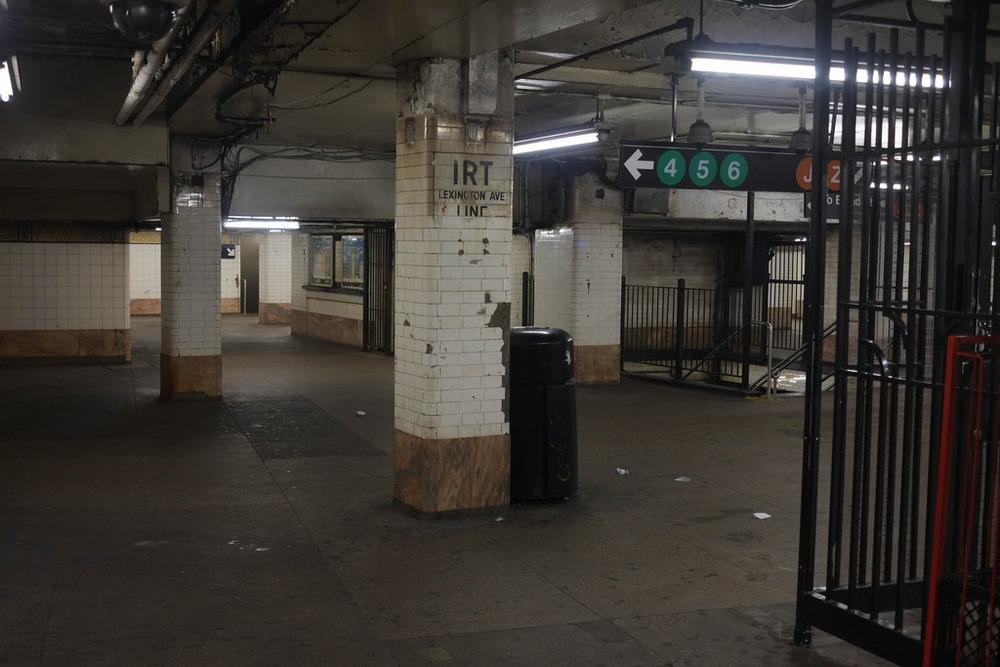 IRT - Lexington Avenue Line
