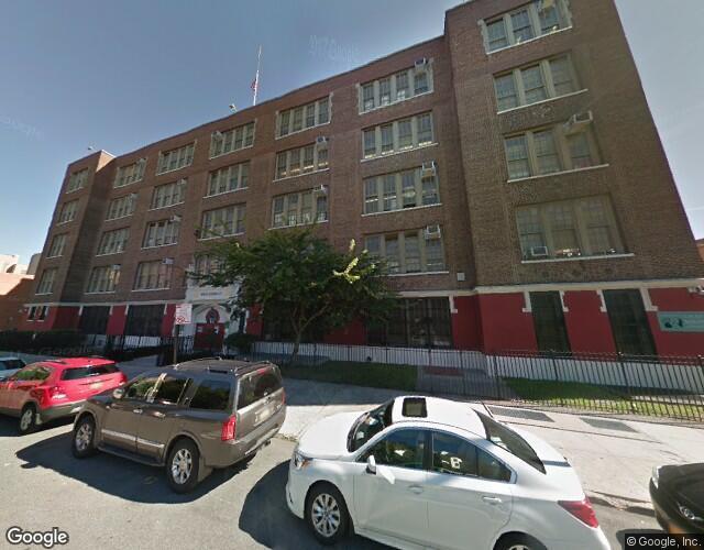 2024 Mohegan Ave, Bronx